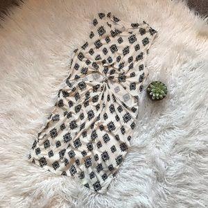 Dresses & Skirts - 🖤 Boutique Cut-Out Dress 🖤